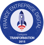 Logo France Entreprise Digital